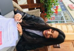 Notebook pro Lindu! Mentorka Monika, její mentee Linda a skvělí lidé v Etnetera