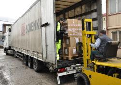 Neviditelní členové našeho týmu - Uniservis Hašek s.r.o. a Esa logistika